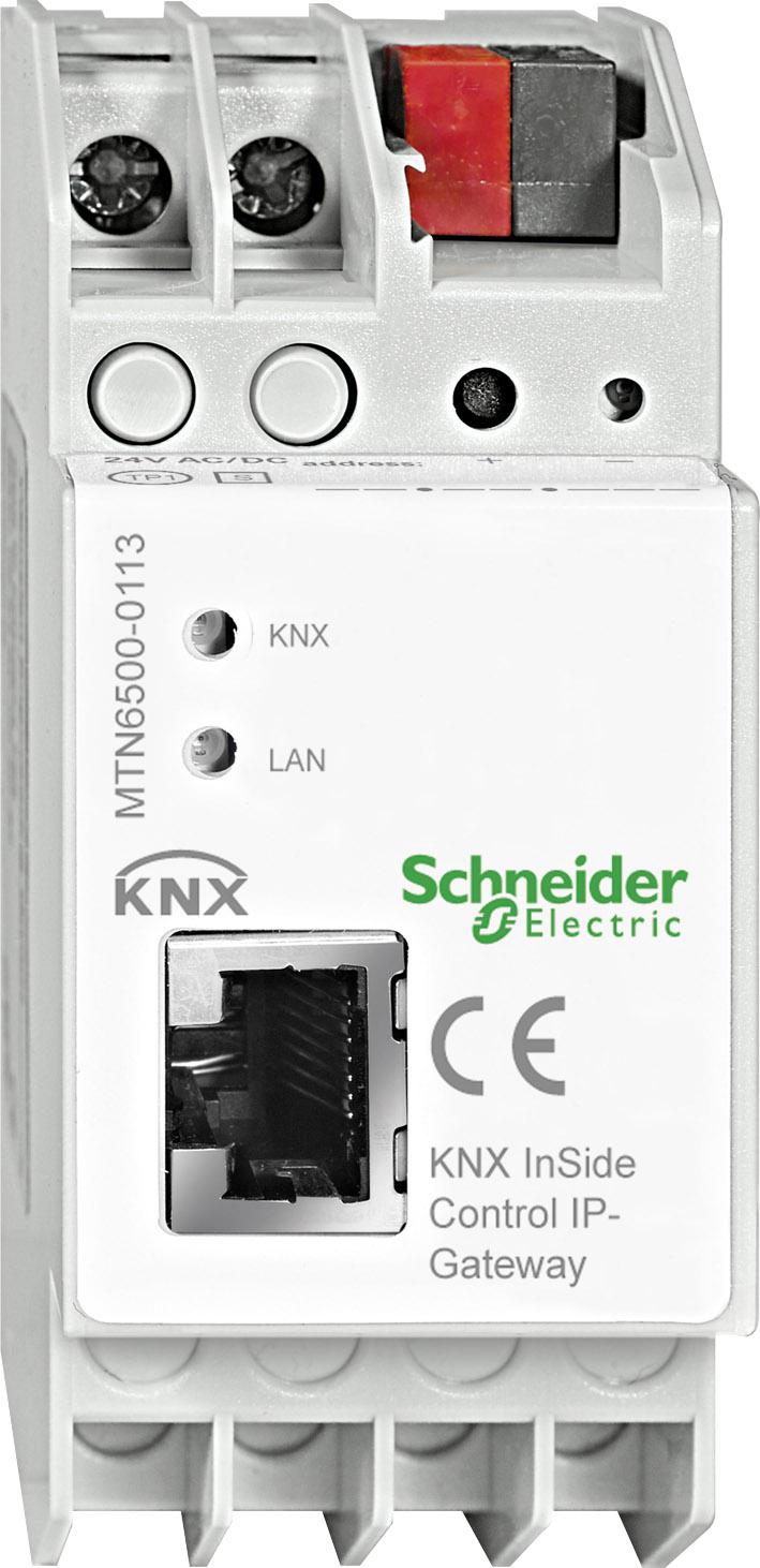 knx insidecontrol ip gateway gds eshop. Black Bedroom Furniture Sets. Home Design Ideas